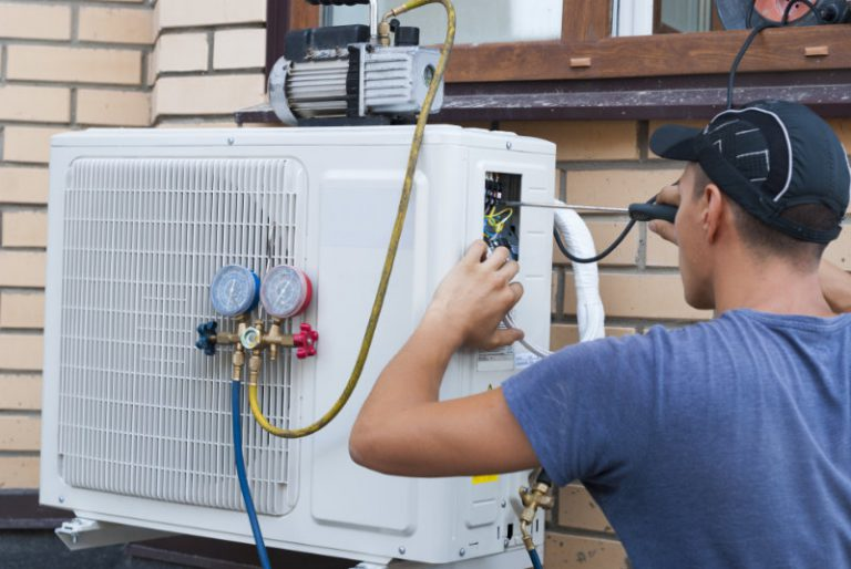 installateur, réparateur de pompes à chaleur Xanton-Chassenon (85240)